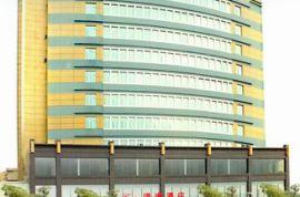 港逸酒店-珠海