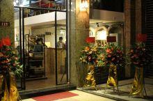 corner coffee Bar