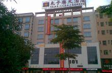 太子乐大酒店