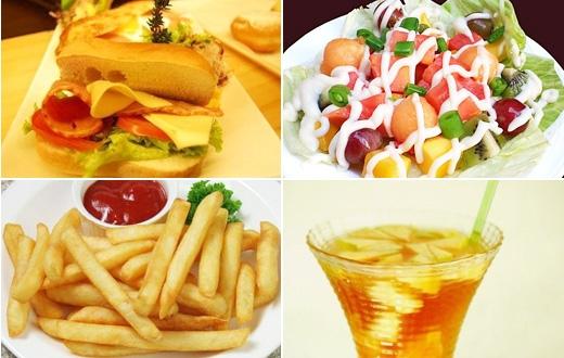 单人套餐-广州周周乐
