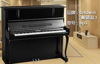 【鲍德温钢琴】23786元抢购-广州周周乐