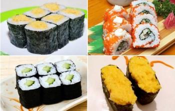 寿司双人套餐-柳州周周乐