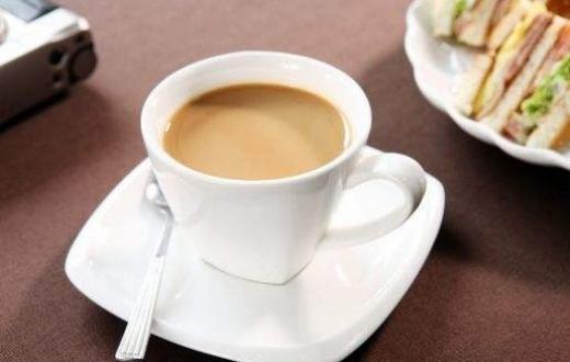 招牌港式丝袜奶茶1杯-广州周周乐