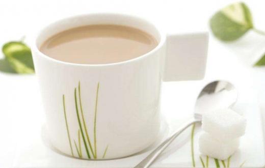 茉香奶茶1杯-广州周周乐