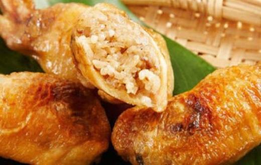 鸡翅包饭1只-广州周周乐