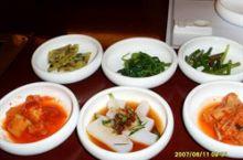 宫韩国料理