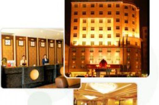 荣威大酒店-广州