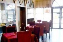 米罗比萨西餐厅