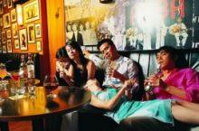 海角七号酒吧