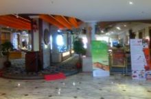 圣利菲西餐厅