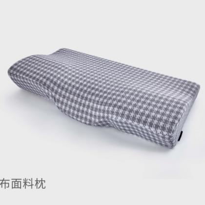 外蝶形枕美眠枕 T42灰色