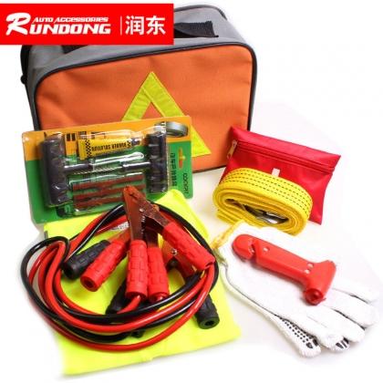 汽车应急工具套装车用应急包救援包