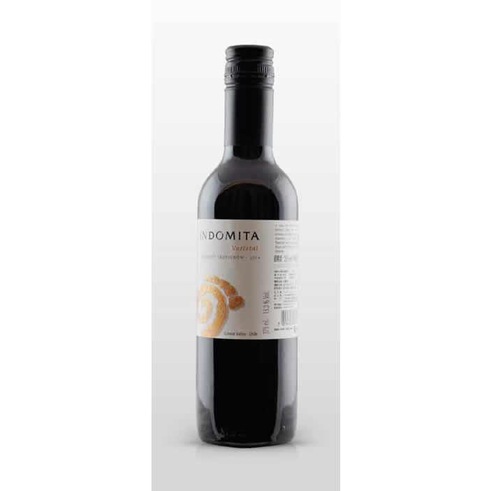 白堡湾赤霞珠红葡萄酒(375ml)