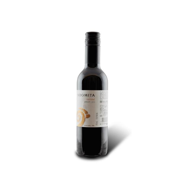 白堡湾美露红葡萄酒(375ml)