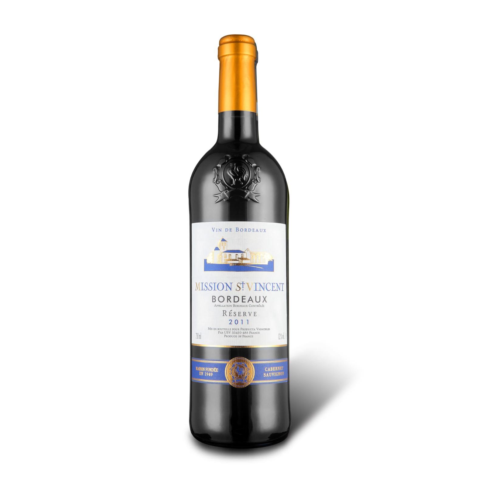 圣徒之心赤霞珠红葡萄酒