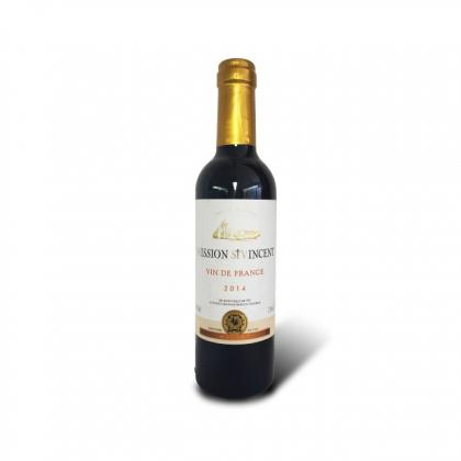 圣徒之心门徒系列红葡萄酒(375ml)