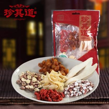 清补凉干货广东炖品食材药膳鸡汤煲汤材料