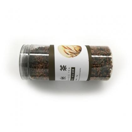 玄米茶170g PET罐装易拉铝盖