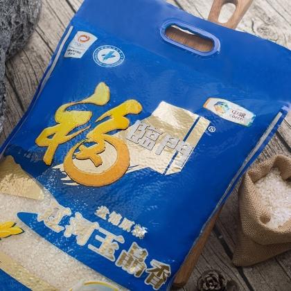 福临门 辽河玉晶香5kg东北大米