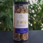 合众养道特级茶树菇品质款120g 罐装