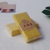 合众养道大黄米 品质款糯小米390g 真空包装