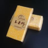 合众养道精选玉米糁 玉米渣370g 真空包装