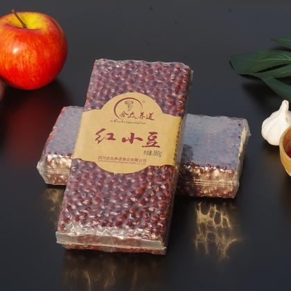 合众养道 红小豆品质款380g 真空包装