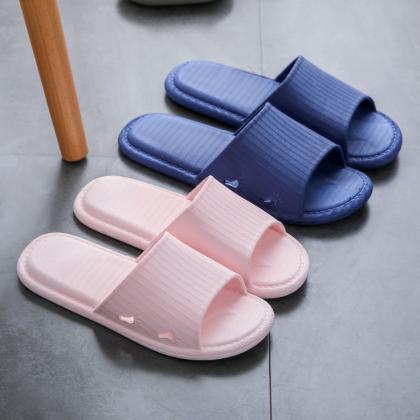 优质拖鞋 防滑居家拖鞋