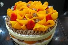 碧淇蛋糕(聚龙店)