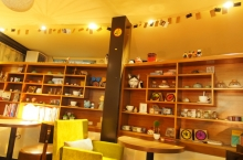幸福裡咖啡馆