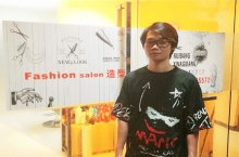 Fashion salon造型